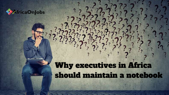 Executive Jobs Africa