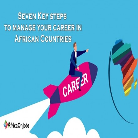 Career in Africa