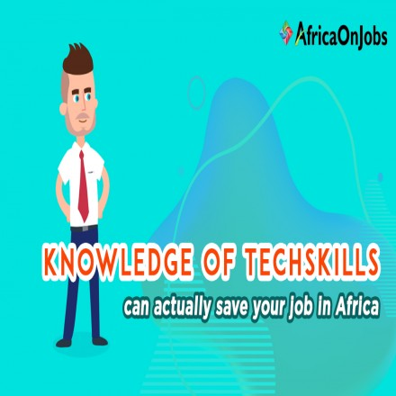 skilled jobs in africa